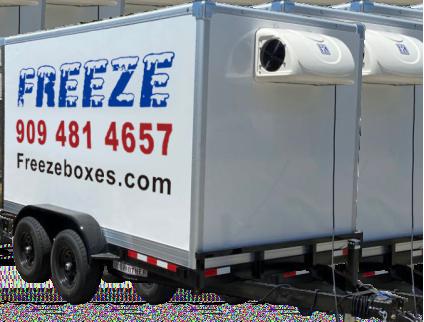 Freeze Boxes